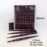 Wholesale Black Selection - Free shipping New Brand 3 color selection LIQUID EYELINER HAVE (36Pieces Lot)