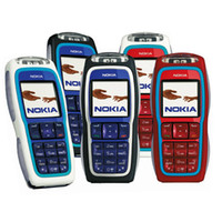 Wholesale Cheap Unlocked Cell Phones - origonal refurbished cell phone Original Nokia 3220 Unlocked GSM900 1800 1900 Cheap Mobile Phone nokia cellphone