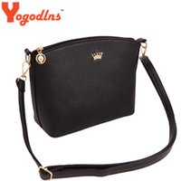 Vente en gros et décontracté Petits sacs à main Impériale Crown Candy Color Nouveautés Embrayages à la mode Ladies Party Purse Femmes Crossbody Shoulder Messenger Bag
