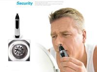 Wholesale Men Shaver Set - Hair Trimmer Shaver Clipper Beard Kit Electric Nose Ear Wahl Cut Men New Set