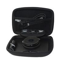 fallabdeckungen gps großhandel-Ankunft schwarze Tasche für Tomtom GPS-Fall 6 Zoll Navigationsschutzpaket GPS-tragender Abdeckungsfall
