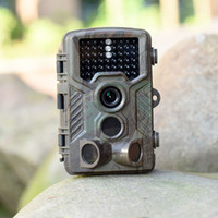 Wholesale trail scouting camera - S890 Hunting Trail Camera Full HD 12MP 1080P Digital Waterproof Scouting Infrared Game Hunter Cam ann