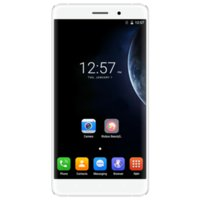 Wholesale Dual Sim Wcdma - 5.5''HD Bluboo Maya cellphone 3G WCDMA MTK6580A Quad Core 1.3GHz Android 6.0 2G 16G Dual SIM Mobile Phone