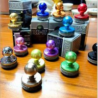 Mini joystick juego control hidráulico manija inalámbrica para pantalla táctil iPad Rocker Tablet Arcade Smart Phone joystick-it