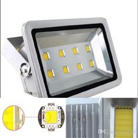 Wholesale Led Watts Super - Super bright True Watt 400W 8 led LED Flood lights waterproof LED projectors Tunnel lamps garden square AC 85-265V CE ROHS