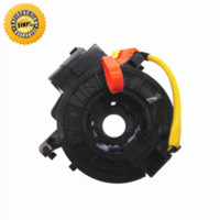 Wholesale Yaris Steering Wheel - OE 84306-02190 Auto Replacement Airbags Parts New Spiral Cable Clock Spring Steering Wheel Hubs For Toyota Yaris Vios Corolla