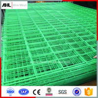 Wholesale Hot Sale Stainless Steel Galvanized PVC Coated Welded Wire Mesh Roll Panel
