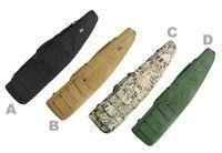 Wholesale Tactical Rifles Shoulder Bag - 10-0002-1 Tactical Gun Bag 1M Heavy Duty Gun slip Bevel Carry Bag Rifle Case Shoulder Pouch for Hunting