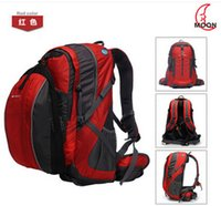 Wholesale Backpack Pictures - Wholesale- MOON riding bicycle backpack Capacity air picture mountain bike riding equipment package bag
