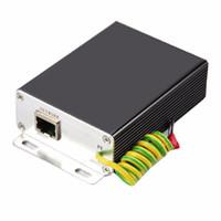Wholesale Network Protector - Network RJ45 Surge Protector,Protection device, Lightning Arrester,SPD for 1000M Ethernet Network