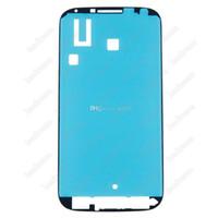 pegamento galaxy s5 al por mayor-Cinta adhesiva de la etiqueta engomada adhesiva precortada 1000MS del pegamento de 3M para la nota 2 de la galaxia S3 S4 S5 de Samsung Nota 3 marco delantero de la vivienda