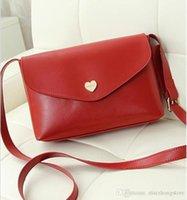 Wholesale Discount Mini Handbags - 2015 Free shipping delivery bag fashion handbags Mini Shoulder diagonal cross handbag PU Promotion handbag Discount