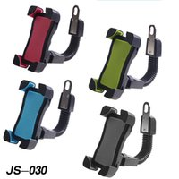 Wholesale Wholesale Electric Mountain Bike - Mobile phones support universal electric motor bicycle stents mountain bike navigator