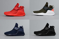 Wholesale Denim Canvas Shoes Boy - 2016 Kwazi Action Sportswear 8 Color Man Women Boy Girl Kid Shoes AAAA High Quality Wholesale Size EUR 28 44 Free Shipping Sneaker