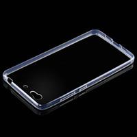 Wholesale Blu Vivo Case - 10 Pcs BLU Vivo 5 Case Ultrathin Transparent TPU Soft Cover Case Phone Shell For BLU Vivo 5 Cell Phone Back Cover Case