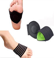 Wholesale Insole Flat Foot - Strutz Feet Cushioned Arch Support Shock Absorbing Relief Achy Foot Flat Plantar Fasciitis Heel Aid Foot Feet Cushioned With Color box LC537