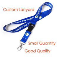 Wholesale Electronic Products Design - Custom Small Quantity Nylon Silk Screen Lanyard USB Hanging Rope Electronic Peripheral Products Bottle Opener Hang Rope Customized design