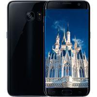 Wholesale Mini Smart Phone Quad Core - Goophone S7 mini shown 4G LTE android 6.0 Smartphones 1G RAM 4G ROM metal frame 64bit Dual sim unlocked cell phone