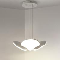 luces colgantes led regulables al por mayor-Lamlux nuevo diseño dimmable LED lámparas colgantes nordic post moderno led droplights luz colgante led lámparas colgantes de iluminación