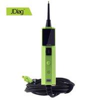 Wholesale Auto Dealer - [JDiag Dealer] JDiag BT-100 Battery Electrical System Circuit Tester BT100 Auto Diagnostics Tool Update of PS100 YD208 PT150