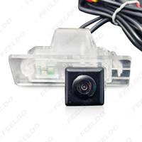 Wholesale E72 E71 - FEELDO Special Backup Rear View Car Camera for BMW X6(E71 E72) 2008-present Parking Camera #4603