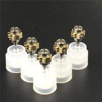 Wholesale Nsk Ceramic Bearings - New 5pcs Ceramic Cartridge Bearing For NSK LED Dental High Speed Handpieces Turbine