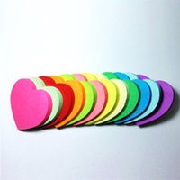 Wholesale Mini Sticky Memo - Cute Cover Memo Lovely Mini Colorful Notes Paper Sticky For Kids Gift School Supplies student stationery