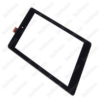 Touch Screen Glass Digitizer Remplacement pour Kindle Fire HD6 Pw98vm Touch Panel DHL gratuit