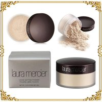 arreglar al por mayor-¡Envío en 24 horas !! Laura Mercier Fundación Loose Setting Powder Fix Maquillaje Powder Min Pore Brighten Concealer