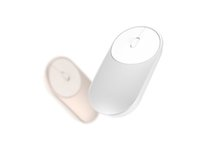 Wholesale Original Xiaomi Mouse XMSB01MW Portable Wireless In Stock Mi Optical Bluetooth RF GHz Dual Mode Connect Mi Office Mouse