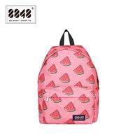 Wholesale Types Girl Backpacks - 8848 Brand Women Backpack Soft Back Polyester Backpacks School Student Girl 20 L Capacity Preppy Style Casual Type S173915-013