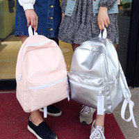 Wholesale Fe Bags - Korean Canvas Printing Backpack Women School Bags for Teenage Girls Cute Rucksack Vintage Laptop Backpacks Fe H737