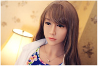 Wholesale Entity Sex Love Doll - Half entity real sex doll japanese silicone sex dolls lifelike male love dolls life size realistic sex dolls for men