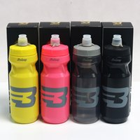 Wholesale Outdoor sports Riding Water Kettle Environment safety water bottle With Bolany Brand