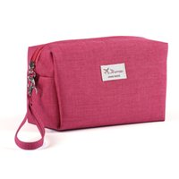 Wholesale Wholesale Beauty Supplies Products - Wholesale- Women's Men's Toiletry Cosmetic Bag Travel Organizer Functional Makeup Pouch Case Beautician Beauty Accessories Supply Product