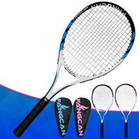 raquetas de tenis de calidad al por mayor-Raqueta de tenis ultraligera resistente a la lucha FANGCAN Penhold Carbono Compuesto Uno Uniforme Estrés Alta calidad Respetuoso del medio ambiente 6 5ss I1