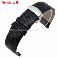Wholesale Kinds Watch Strap - Wholesale- Wholsale New style 12|14|16|18|20mm Ultra thin strap Soft watchband Multiple colors Replace all kinds of fashion watches