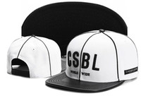 Wholesale World For Leather - Brand new hip hop sports for Cayler & Sons CSBL WORLD WIDE leather baseball snapback sun caps gorras casquette men strapback visor hats golf