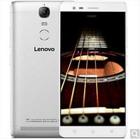 Wholesale Note Phone Cdma - lenovo lemeng K5 Note mobile phone silver (3G RAM + 32G ROM) 5.5 British eight nuclear processing! 800 + 1300W camera!
