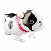Wholesale SMILE MARKET New Arrival and walking pet balloon Bulldog G608
