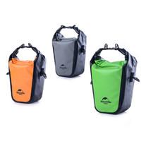 sacs à bandoulière dslr achat en gros de-Plein sac étanche pour appareil photo sec pour DSLR caméra sacs à bandoulière cas pour photographie Sepside pluie preuve de sable couvrir 72fn J1