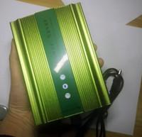 freie energie energie großhandel-1 STÜCKE 50KW 90V-250V Haushalt Energy Power Saver Strom Saving Box Strom Monitor Sparen Sie bis zu 35% Geld freies Verschiffen