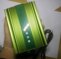 Wholesale Electricity Energy Monitor - 1PCS 50KW 90V-250V Household Energy Power Saver Electricity Saving Box Electricity Monitor Save up to 35% Money free shipping