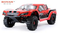 Wholesale Baja Remote Controlled Car - Wholesale-Free Shipping!!! ROVAN 1:5 BAJA 305SC remote control car with 30.5CC Engine