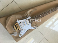 Wholesale Crystal Electric Guitar - High quality acrylic crystal electric guitar, EMS delivery. Can be customized according to requirements