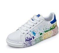 Wholesale Age B - Age season white shoe man students youth casual shoes sandals han edition joker tide shoes