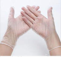 Wholesale Wholesale Used Appliances - best clear disposable vinyl gloves,new material,Vinyl gloves better than latex nitrile,using for medical.food.chemistry.beauty industry