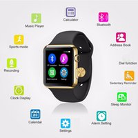 Wholesale Sleep Monitoring - IWO 2nd W51 IP65 Waterproof Bluetooth Smart Watch Wireless Charging Support Heart Rate Monitor Sapphire crystal Smartphone for iphone Xiaomi