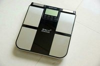 Wholesale Professional Body Composition Analysis body fat analyzer