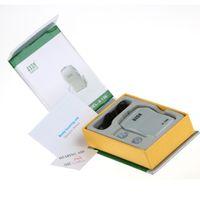 Wholesale Deaf Hearing Aid - Best Sound Amplifier AXON X-136 Pocket Tone Hearing Aid Mini In Ear Amplifier Deaf Aid Earplugs Volume Adjustable Audiphone